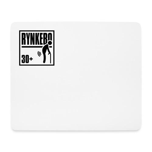 Rynkebo musemåtte - Mousepad (bredformat)