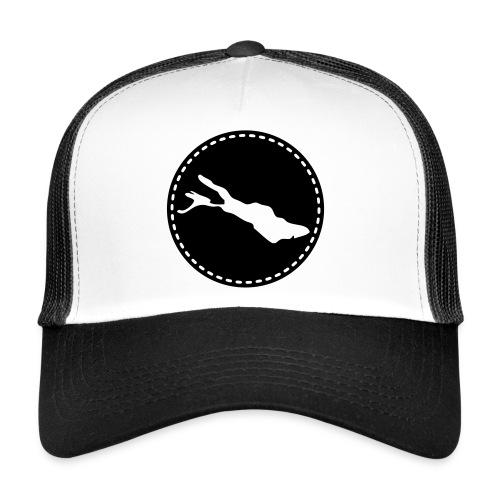 PARTNER Cap Bodensee Round - Trucker Cap