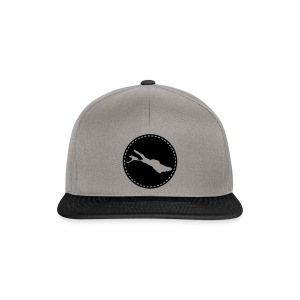 PARTNER Cap Bodensee Round - Snapback Cap