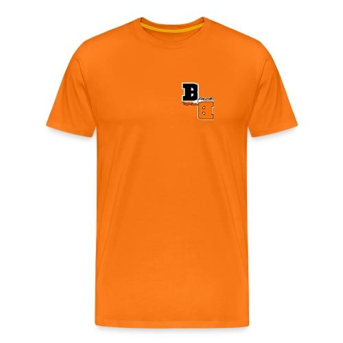 BnB T-Shirt ORANGE - Männer Premium T-Shirt