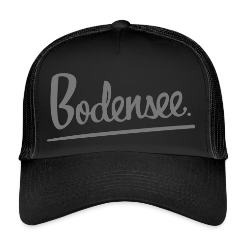PARTNER Cap Bodensee Emblem - Trucker Cap