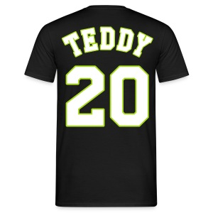 Team Teddy20 - Men's T-Shirt