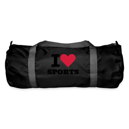 I love sports sportbag - Sporttas