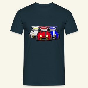 Twing'Racing - T-shirt Homme