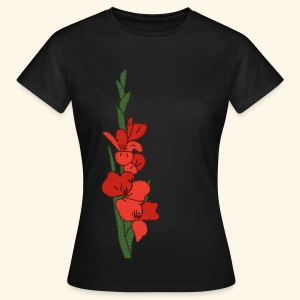 Damen T-Shirt - Frauen T-Shirt
