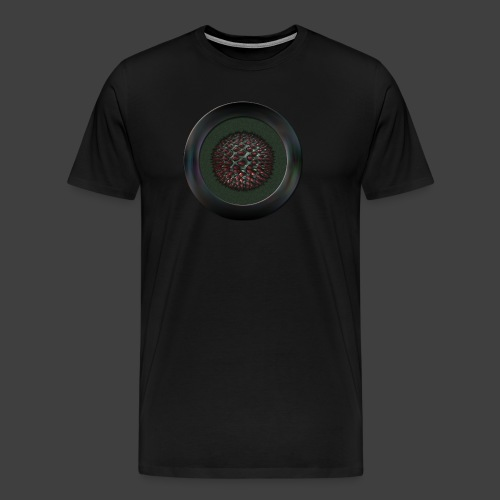 Small fleshy and erectile body - Men's Premium T-Shirt