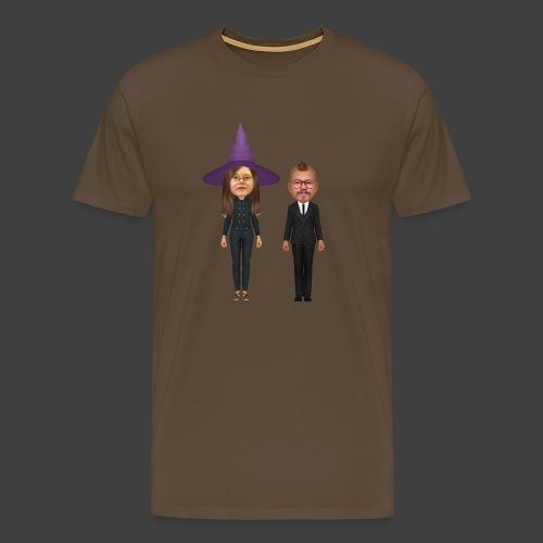 Party Time - Men's Premium T-Shirt