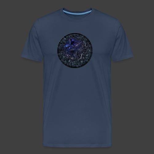 Neither Dog Nor Wolf - Men's Premium T-Shirt