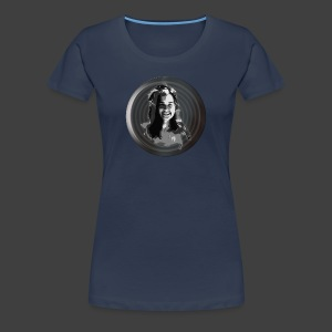 That's The Girl - Women's Premium T-Shirt