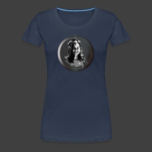 That's The Girl - Women's Premium T-Shirt