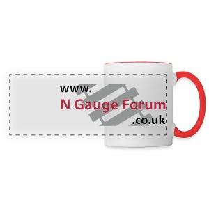 Large Logo Mug - Panoramic Mug