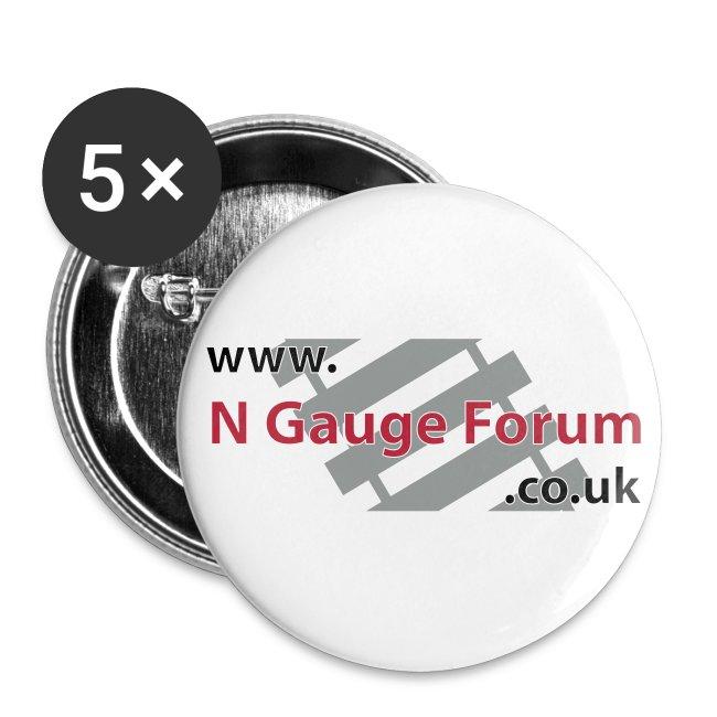 NGF Badges