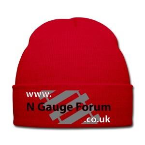 Red Hat - Winter Hat