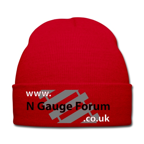 Red Hat - Winter Hat