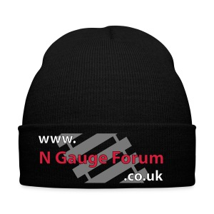 Black Hat - Winter Hat
