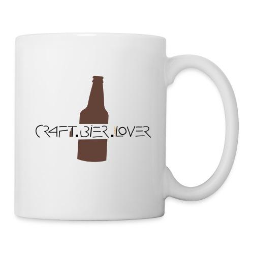Tasse craft.bier.lover - Tasse