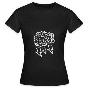 Classic BrainstormAlex Shirt - Womens - Women's T-Shirt