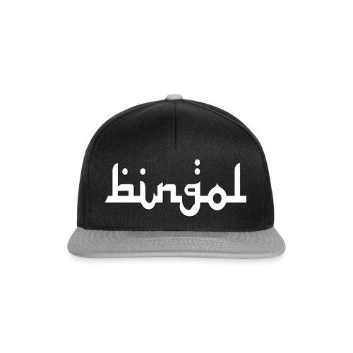 Snapback - Bingöl - Snapback Cap