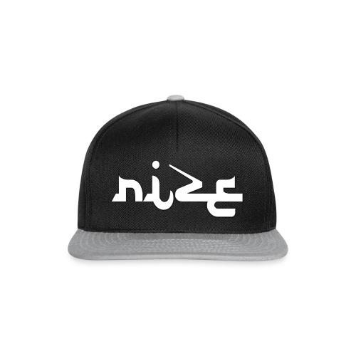 Snapback - Rize - Snapback Cap