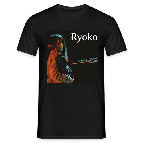T-Shirt Homme Ryoko Nuruki - T-shirt Homme
