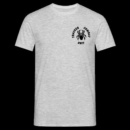Tracker Combat Unit - Männer T-Shirt