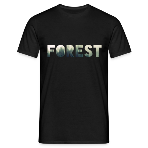 FOREST - T-shirt Homme