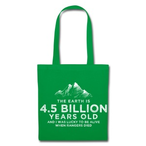 4.5 Billion - Tote Bag