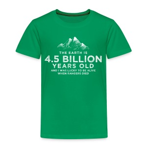 4.5 Billion - Kids' Premium T-Shirt