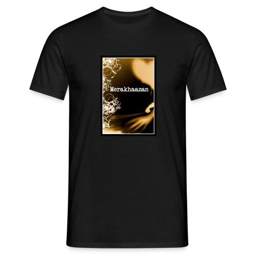 T-Shirt Homme Merakhaazan - T-shirt Homme