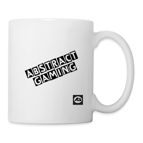 Abstract Gaming Mug - Mug