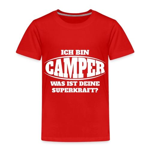 Camper Superkraft