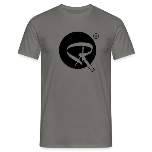 Männer-T-Shirt R-R, verschiedene Farben - Männer T-Shirt