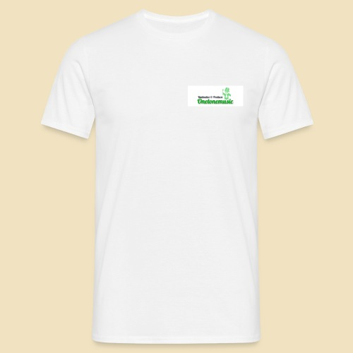 T-Shirt - Männer T-Shirt