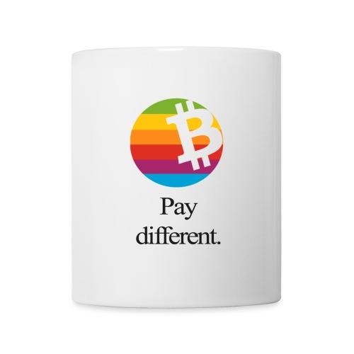 Bitcoin pay different. Tasse - Tasse
