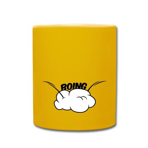 BOING - Tasse - Tasse einfarbig