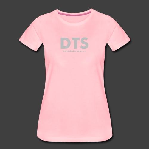 DTS - Women's Premium T-Shirt