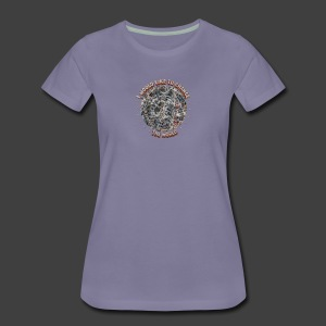 I Would Like To Change The World - Women's Premium T-Shirt