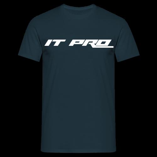 T-Shirt IT Pro - Männer T-Shirt