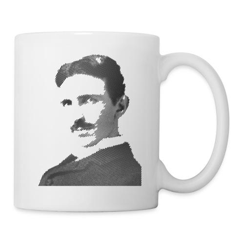 Nikola Tesla - Tasse