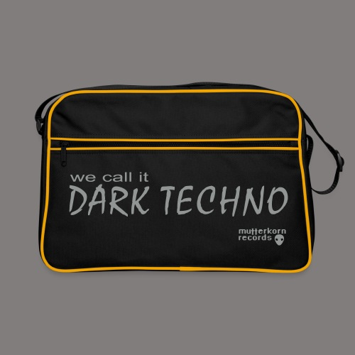 Bag - Retro Tasche