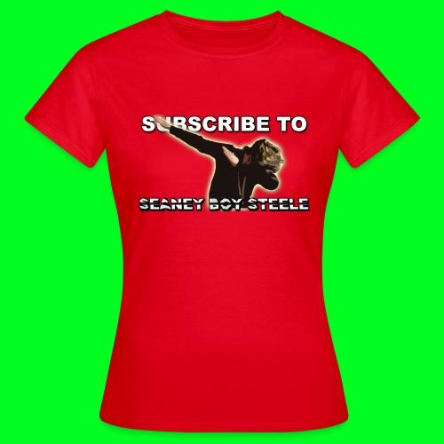 DAB T-Shirt [F] - Women's T-Shirt