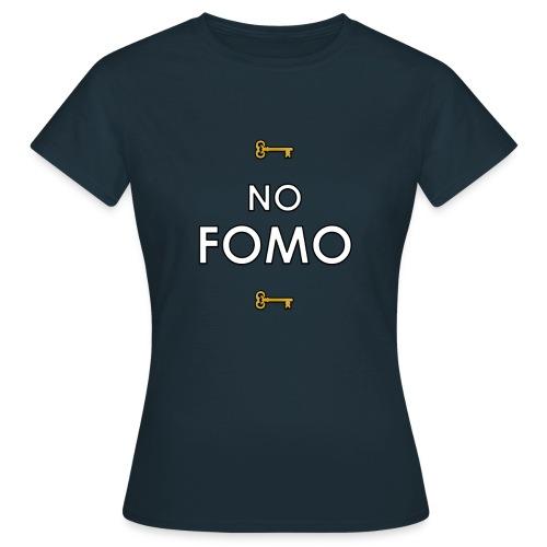 Women's No FOMO T-Shirt - Women's T-Shirt