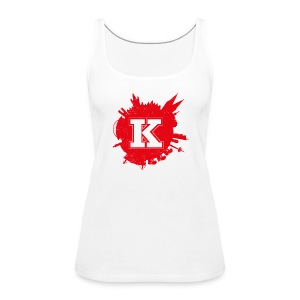 Planet K - Frauen Premium Tank Top