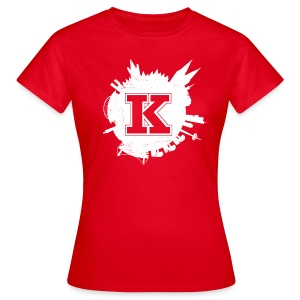 Planet K - Frauen T-Shirt