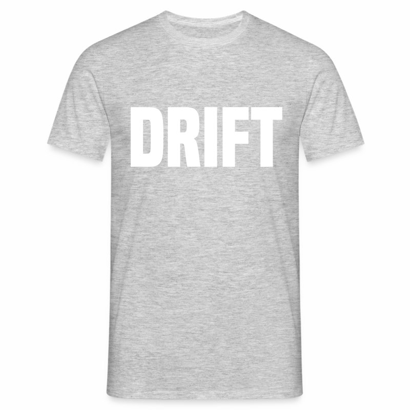 drift - Men's T-Shirt