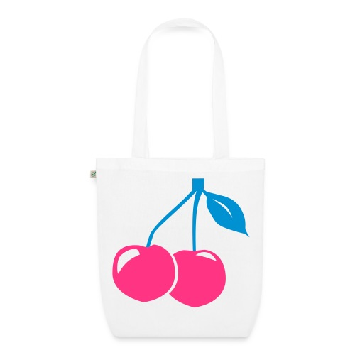 Oh ! Ma Cherry. The bag ! - EarthPositive Tote Bag