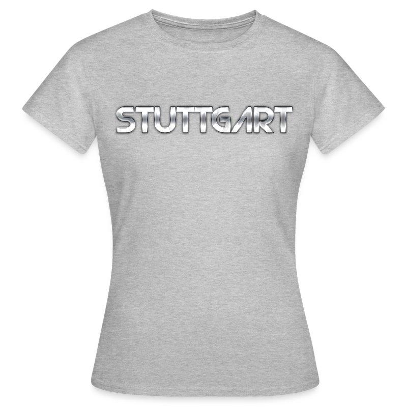 Metalkid Stuttgart - Frauen T-Shirt