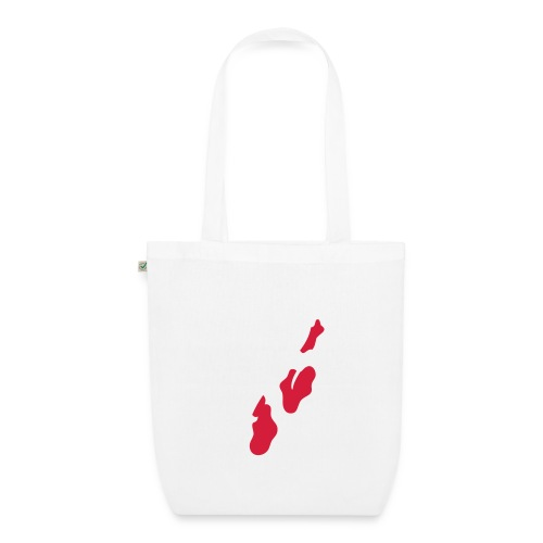 Japon style - EarthPositive Tote Bag