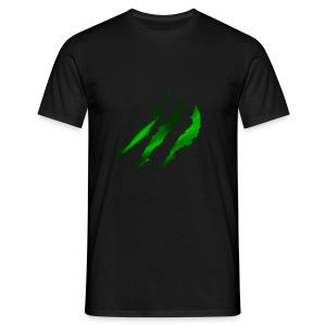 bad man dem - Men's T-Shirt