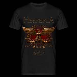 HESPERIA Caesar (Roman Eagle 2nd version)- Shirt - Men's T-Shirt